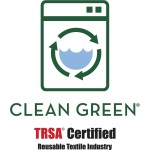 Clean Green certification logo